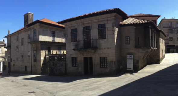 03 Museo De Pontevedra