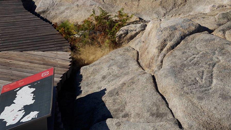 06 area arqueoloxica touron coto sombrinas 02