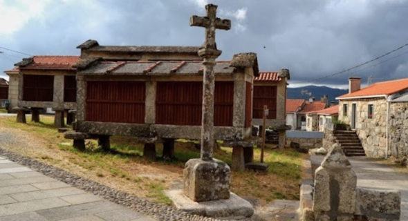 Eirado De Pedre (Cerdedo Cotobade)