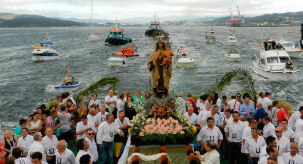 Festas Do Carmen
