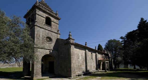 Igrexa De Xuntans