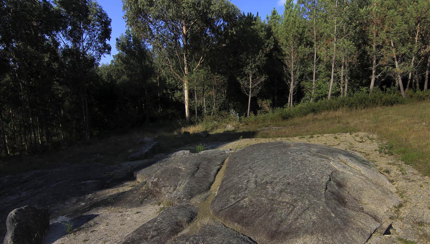 pedra do cervo