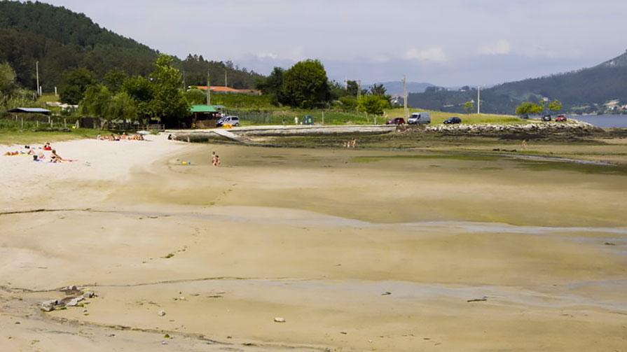 Playa De Deilan