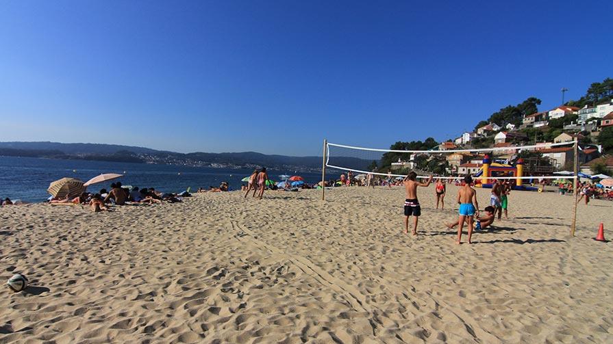 Playa De Loira