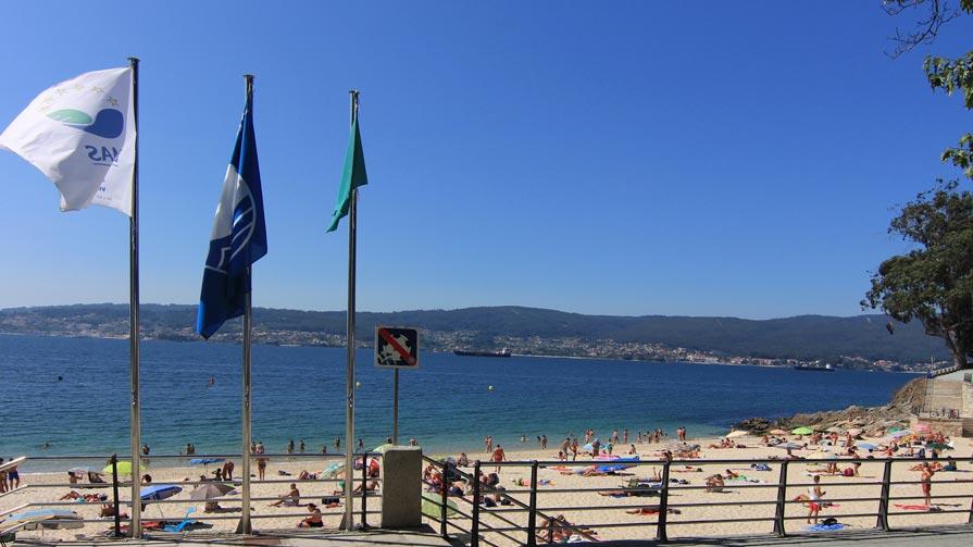 Playa De Portocelo