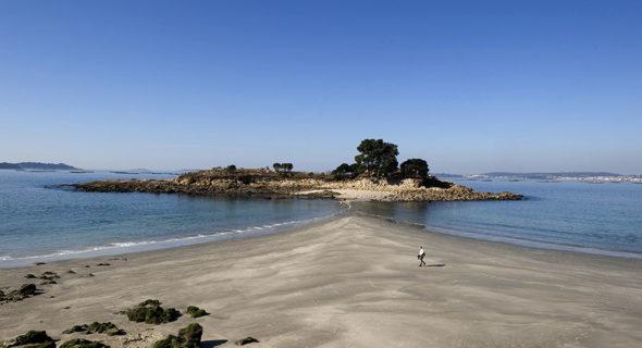 Playa Del Santo