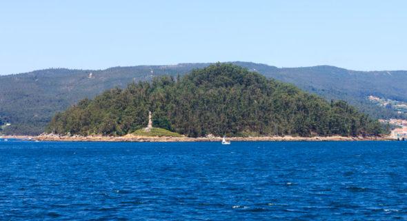 Poio Illa De Tambo