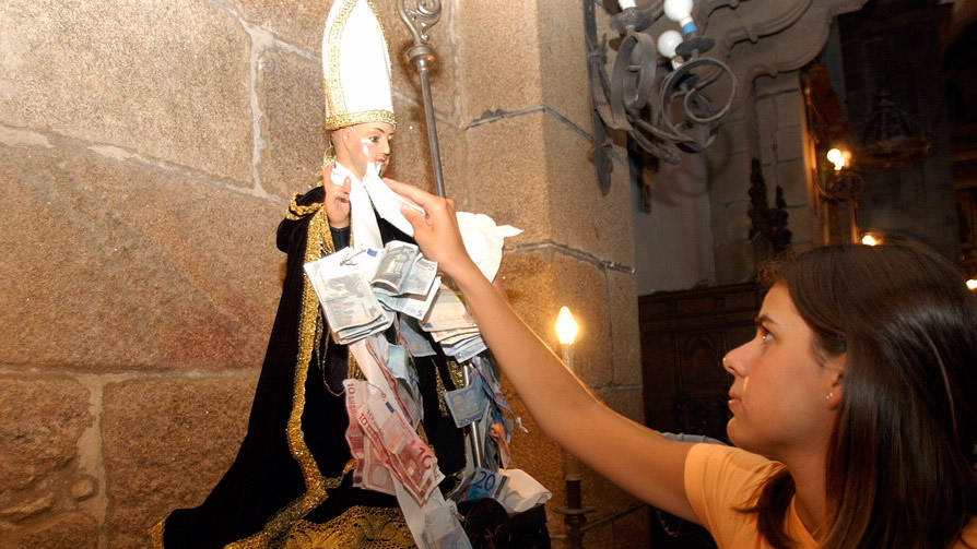 San Benitiño de Lerez