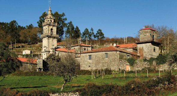 00 Cotobade Iglesia De Augasantas