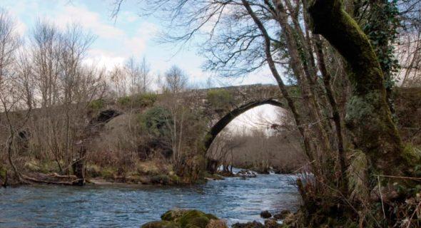 Ponte De Pedre