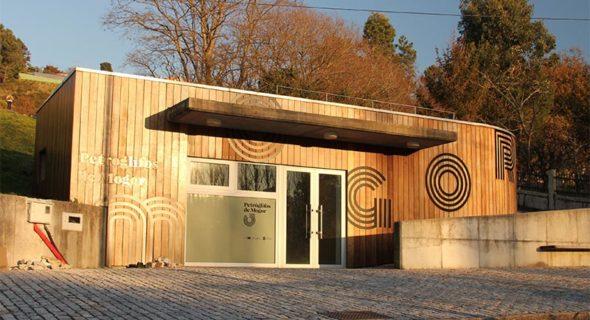 Centro De Interpretación Dos Petroglifos De Mogor