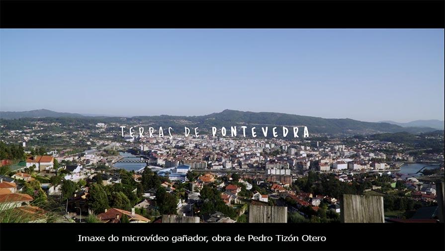 Microvideo Ganador Pedro Tizon