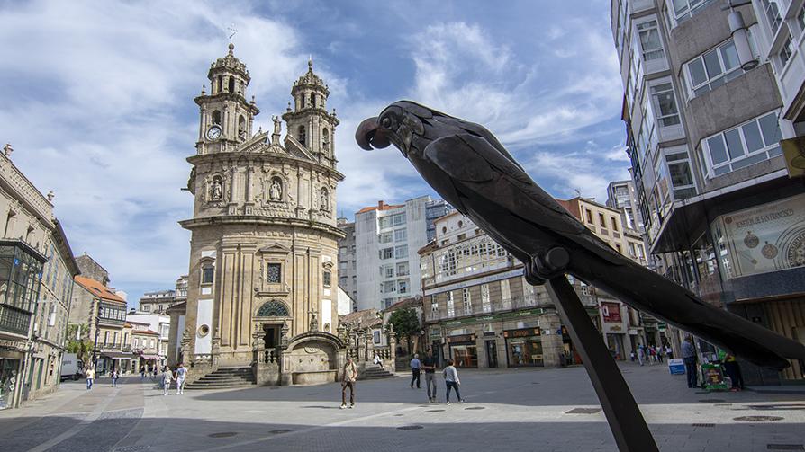 II Premios De Comunicación Turística Terras De Pontevedra