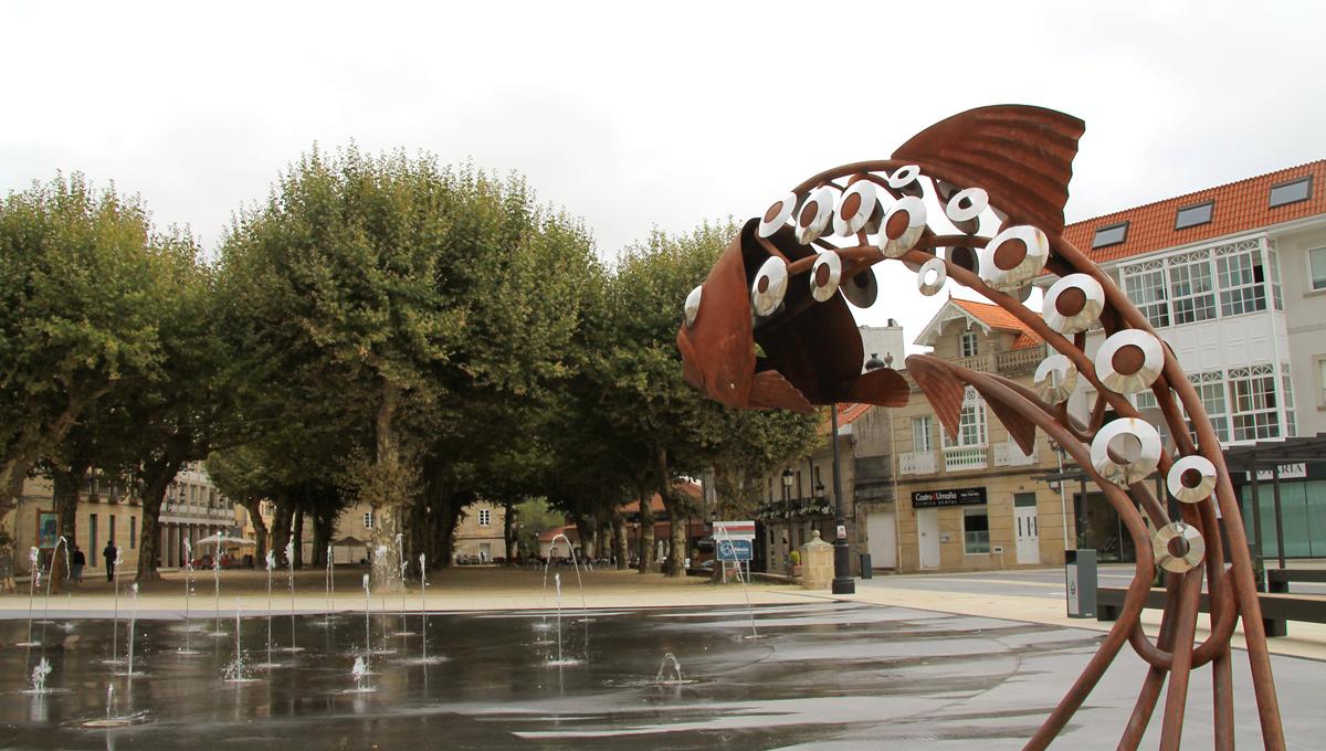 Festa da Troita Pontevedra