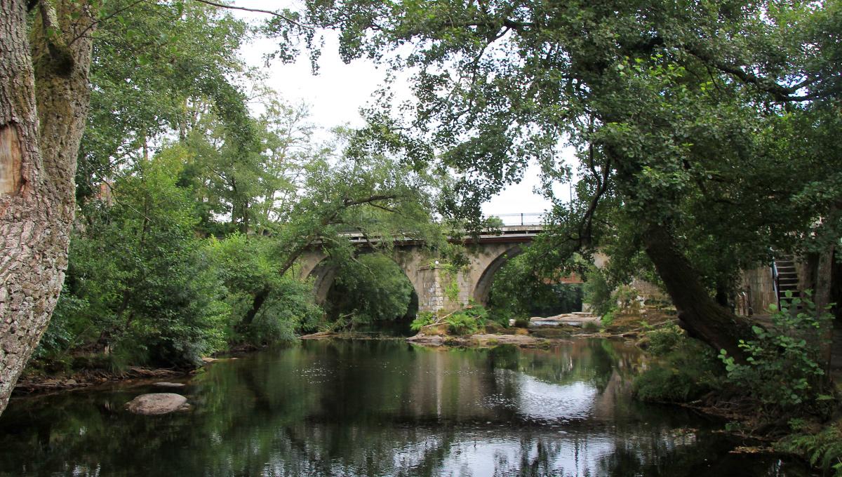 Qué ver cerca de Ponte Caldelas