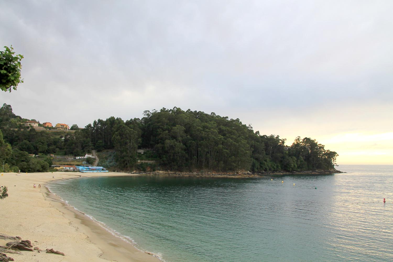 Praia de Mogor