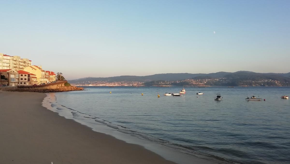 praia de Raxó