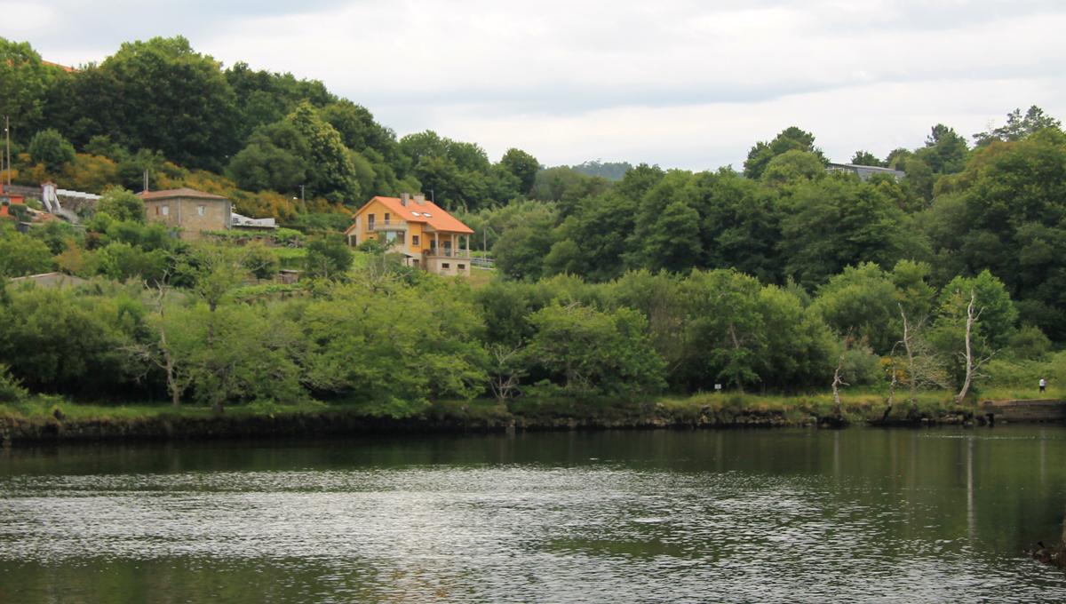 paseo Rio Lerez