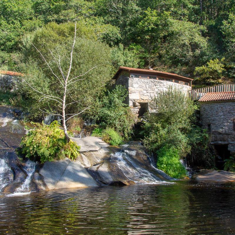 Parque Natural Río Barosa