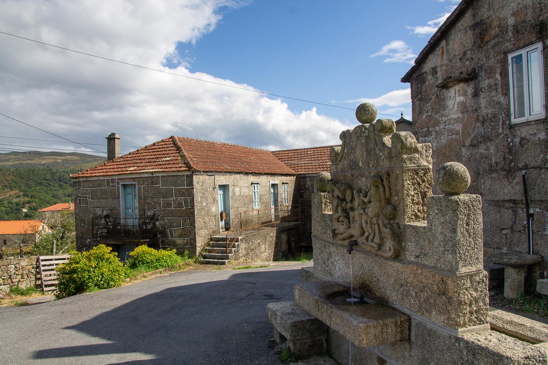 Conde Cabanelas aldea