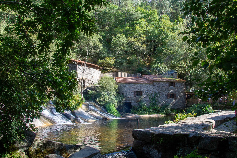 Cascadas De Barosa