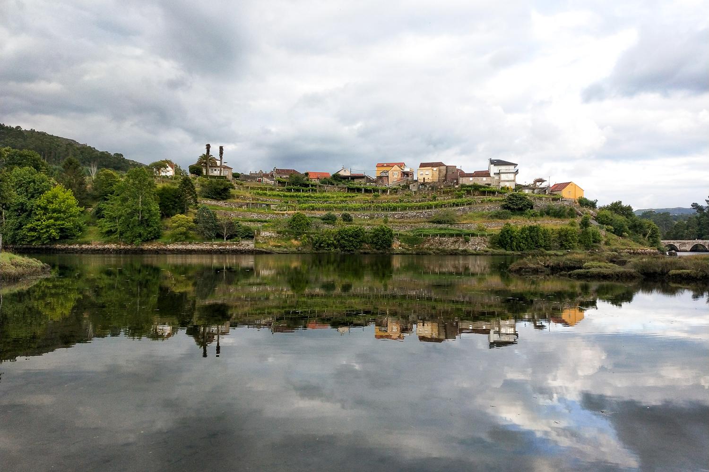 Aldeas Singulares Pontevedra Ponte Sampaio